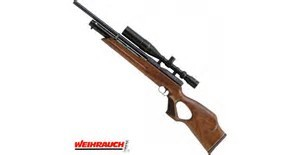 Weihrauch HW100 .177  Air Rifles