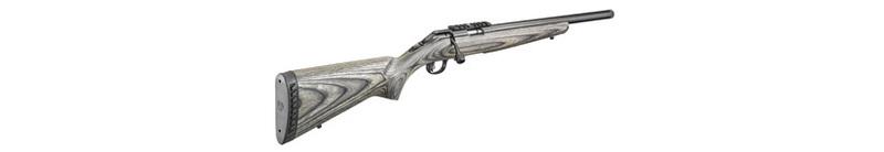 Ruger 08349 Bolt Action .22WMR  Rifles
