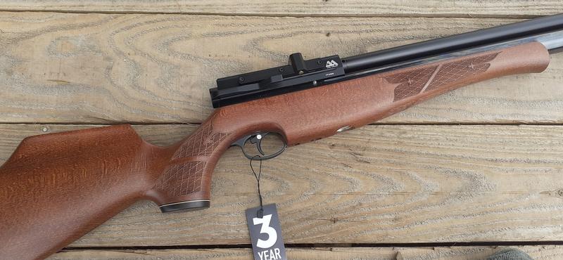 Air Arms s510 .177  Air Rifles
