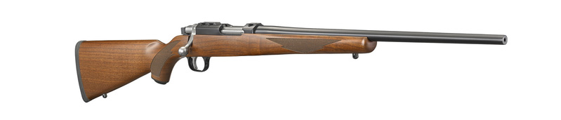ruger 7201 Bolt Action .17  Rifles