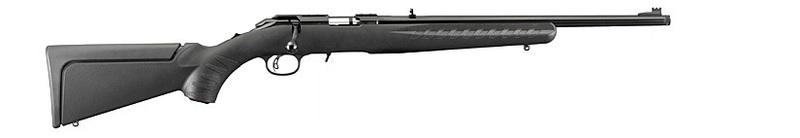Ruger 8306 Bolt Action .22  Rifles