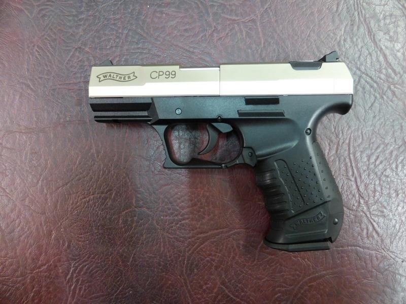 Umarex CP99 .177  Air Pistols