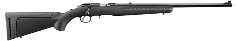 Ruger 8305 Bolt Action .22  Rifles