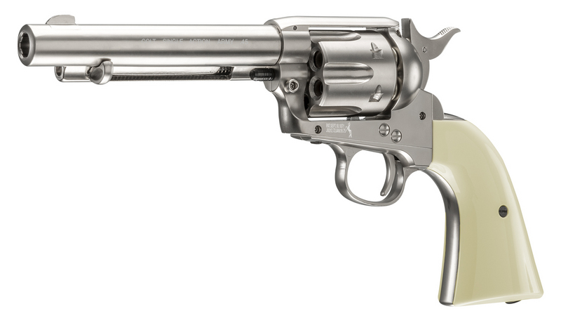Umarex Colt .45 SAA Peacemaker   Air Pistols