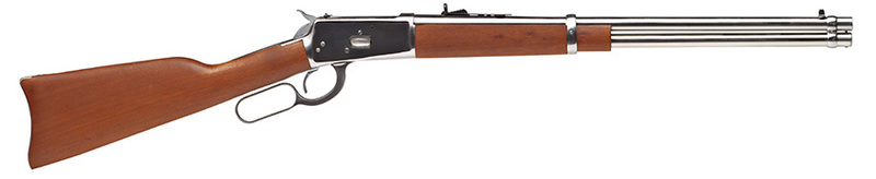 Rossi M92 Puma Lever action .357  Rifles