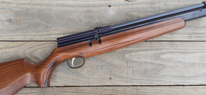 Webley / Webley & Scott Raider .22  Air Rifles