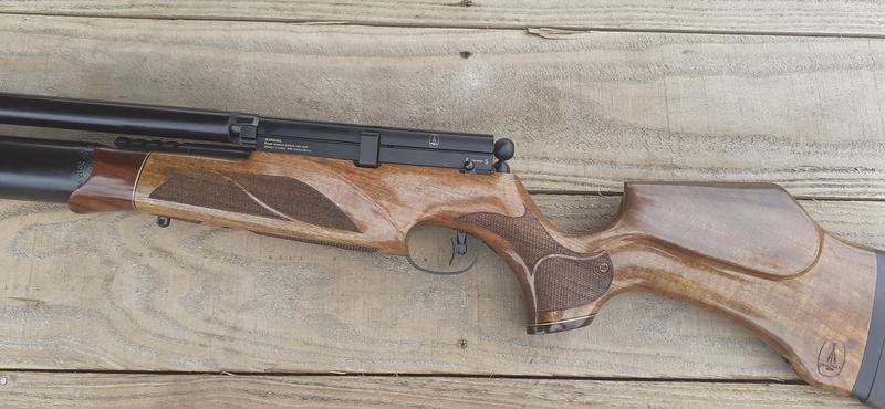 BSA R10 MK2 .22  Air Rifles