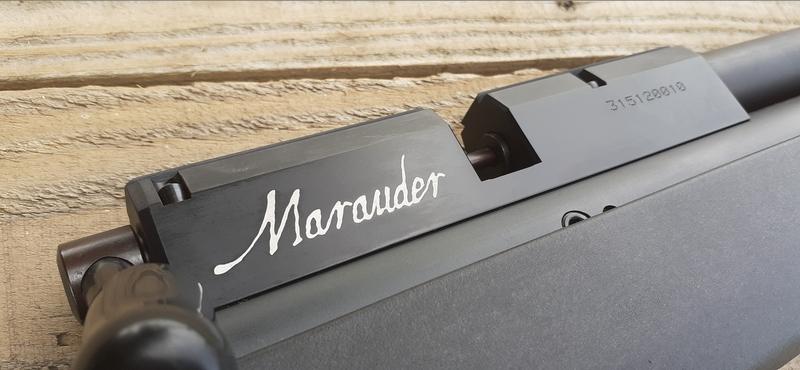 Crosman Benjamin Marauder   Air Rifles