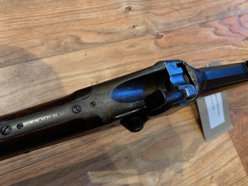 Sharps Sharps Sporter 40-70BN Single Shot   Rifles