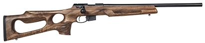Anschutz 1761 D HB Bolt Action .22  Rifles
