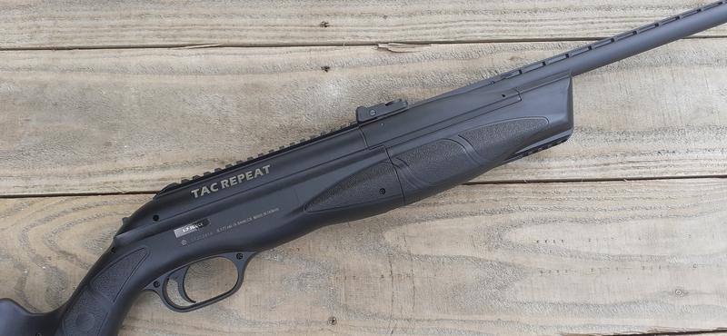 ASG Tac .177  Air Rifles