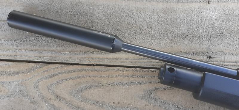 FX Airguns Verminator Mk1 .177  Air Rifles