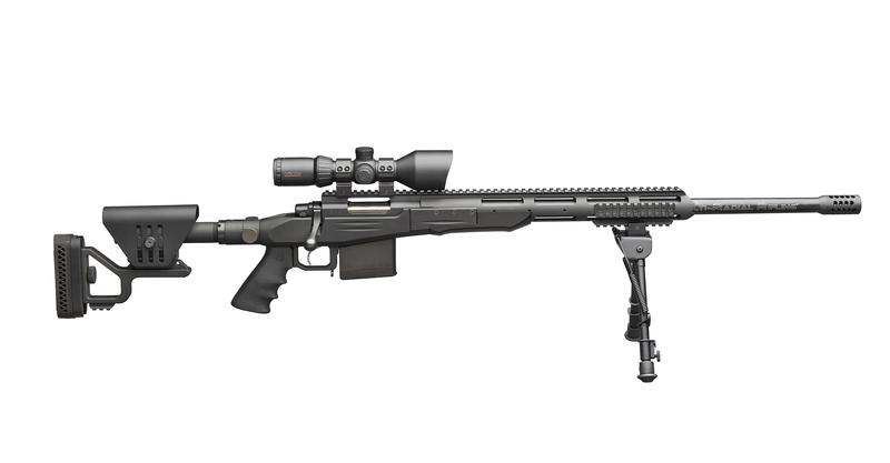 Sabatti STR Bolt Action 6.5 Creedmoor  Rifles