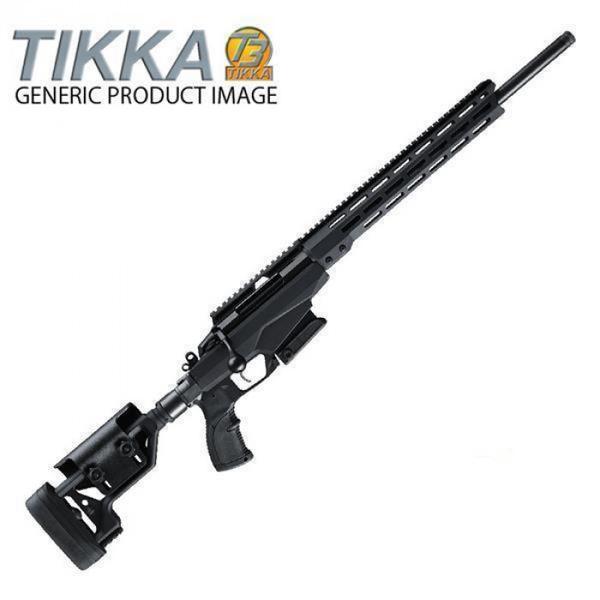 Tikka t3x tact a1 Bolt Action .308  Rifles