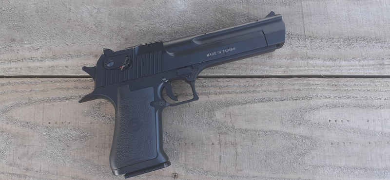 KWC Desert Eagle 6 mm