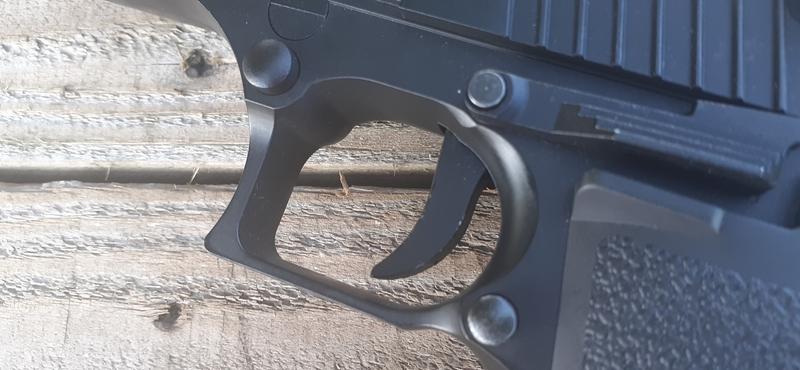 KWC Desert Eagle 6 mm