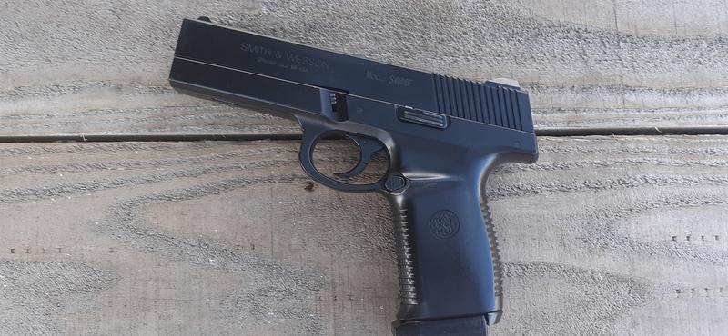 KWC SW40F 6 mm