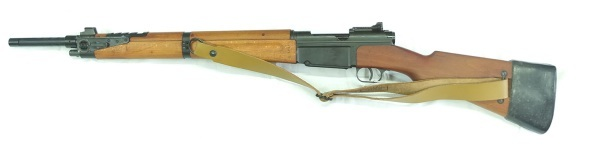 Mas Mas 36/51 Bolt Action 7.5 mm  Rifles