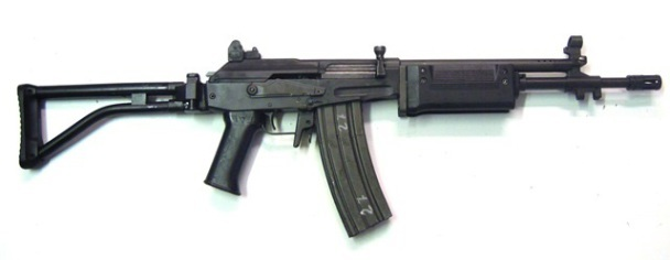 IMI - Israel Military Industries Galil Straight Pull .223  Rifles