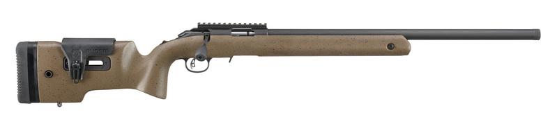 Ruger Ruger American Rimfire Long-Range Target Bolt Action .22  Rifles