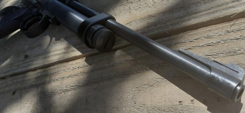 Crosman 2300T .177  Air Pistols