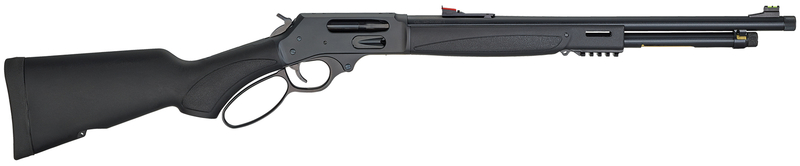 Henry Lever Action X Model .45-70 Lever action .45  Rifles