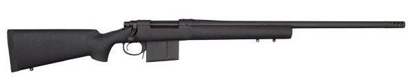 Remington Police .338 Lap Mag MLR Sniper Bolt Action .338  Rifles