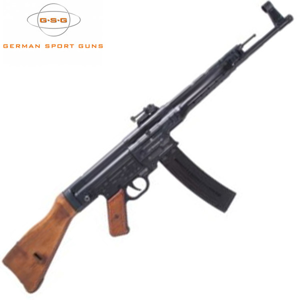 GSG STG-44 Semi-Auto .22  Rifles