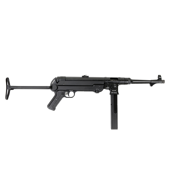 GSG MP-40 Semi-Auto .22  Rifles