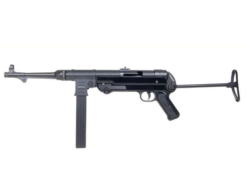 GSG - German Sport Guns GmbH MP-40 Semi-Auto .22  Rifles