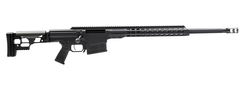 Barrett Firearms MRAD Bolt Action .338  Rifles