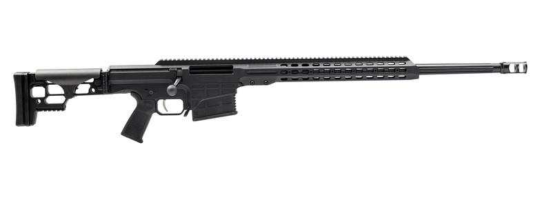 Barrett Firearms MRAD Bolt Action .338  Rifles
