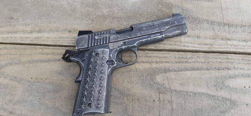 Sig Sauer 1911 We The People BB