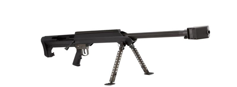 Barrett Firearms 99R Bolt Action .50  Rifles