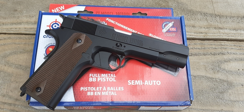 Crosman G1 1911 BB