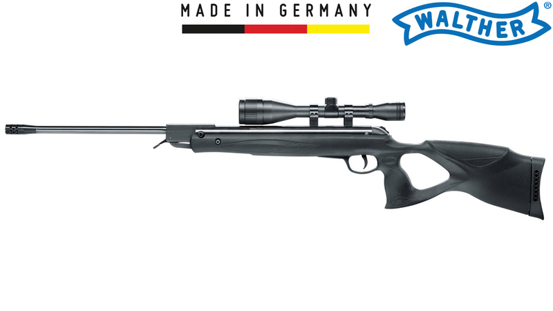 Walther Century Varmint .177  Air Rifles