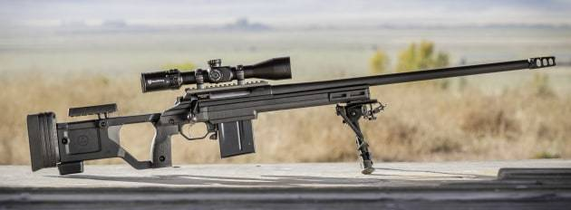 Lithgow Arms LA105 Woomera Bolt Action 6.5 Creedmoor  Rifles
