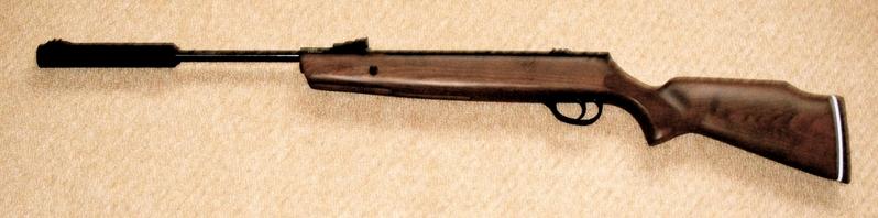 Hatsan Arms Breaker 900X   Air Rifles