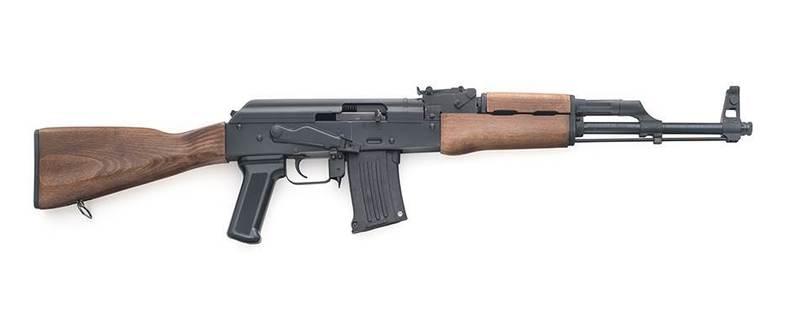 Chiappa Firearms Ltd Rak 22 Ak47 Semi-Auto .22  Rifles