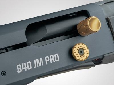 Mossberg 940 JM Pro 12 Bore/gauge  Semi-Auto