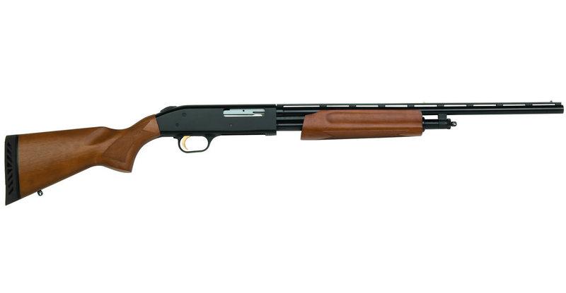 Mossberg 500 Hunting 12 Bore/gauge  Pump Action