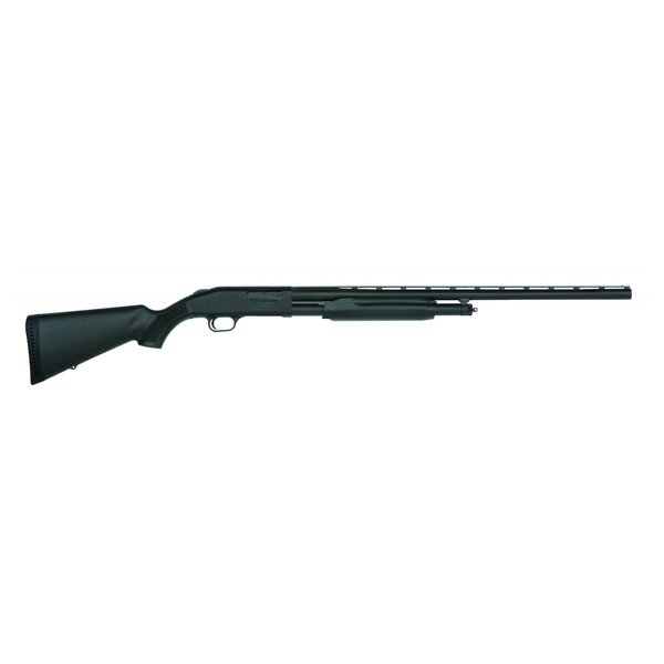 Mossberg 500 Hunting Synthetic 12 Bore/gauge  Pump Action