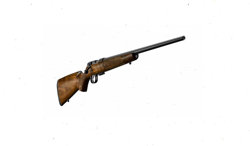 CZ  - Ceska Zbrojovka 457 American Bolt Action .17HMR  Rifles