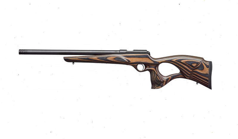 CZ  - Ceska Zbrojovka 457 ThumbHole Bolt Action .22  Rifles