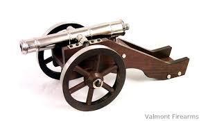 Ardesa York Town Cannon    Rifles