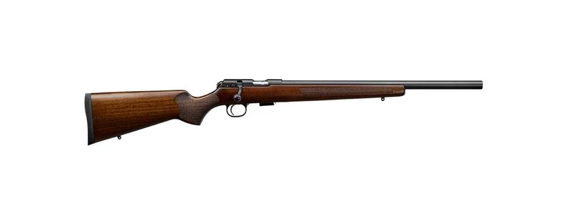 CZ  - Ceska Zbrojovka 457 Varmint Bolt Action .22  Rifles