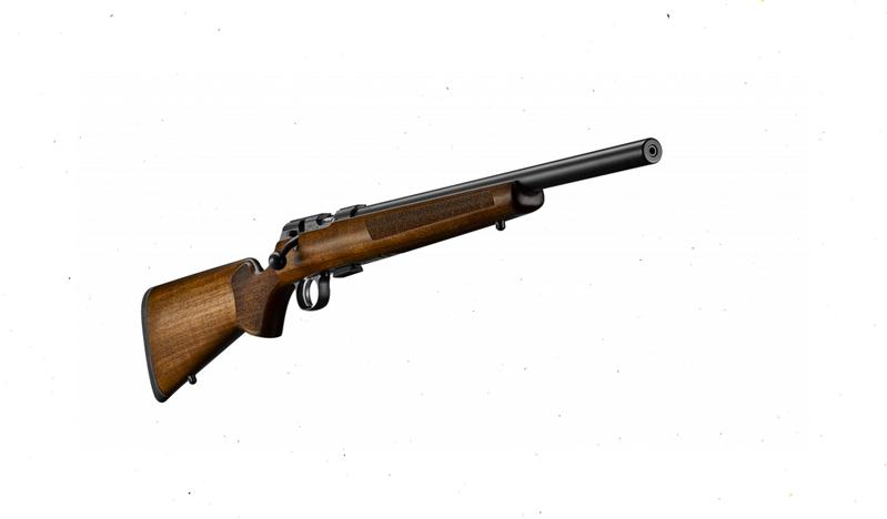 CZ  - Ceska Zbrojovka 457 Varmint Bolt Action .17HMR  Rifles
