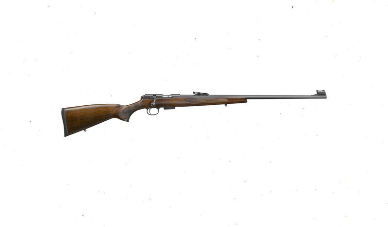 CZ  - Ceska Zbrojovka 457 Lux Bolt Action .22  Rifles