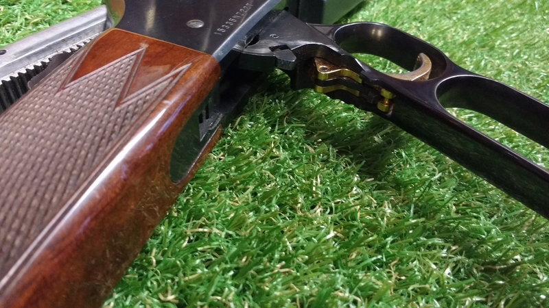 Browning BAR Lever action   Rifles