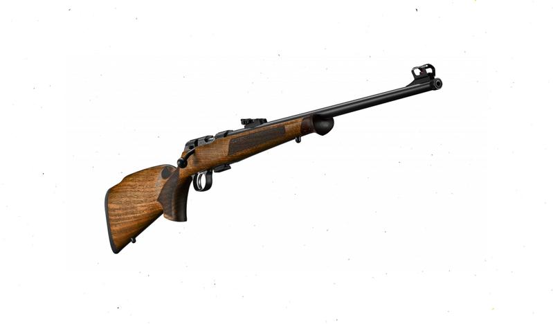 CZ  - Ceska Zbrojovka 457 Premium Bolt Action .22  Rifles